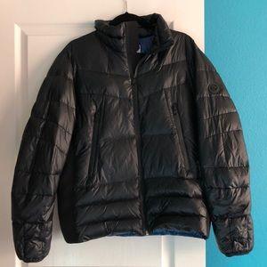 Michael Kors Windbreaker Puff Jacket